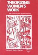 Theorizing Women's Work