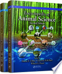 Encyclopedia of Animal Science - (Two-Volume Set)