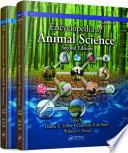 """Encyclopedia of Animal Science (Two-Volume Set)"" by Wilson G. Pond, Duane E. Ullrey, Charlotte Kirk Baer"