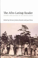 The Afro Latin  Reader