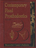 Cover of Contemporary Fixed Prosthodontics