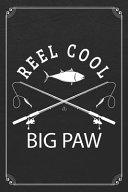 Reel Cool Big Paw