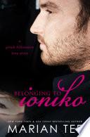 Belonging to Ioniko