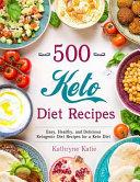 500 Keto Diet Recipes