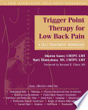Trigger Point Therapy For Low Back Pain Book PDF