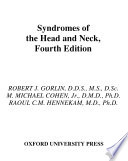 Syndromes of the Head and Neck