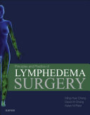 Principles and Practice of Lymphedema Surgery E Book