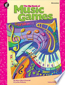 The Big Book of Music Games