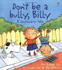 Don t be a Bully  Billy