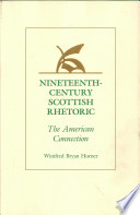 Nineteenth century Scottish Rhetoric