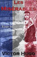Pdf Les Misérables (Texte intégral annoté) Telecharger