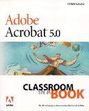 Adobe Acrobat 5 0