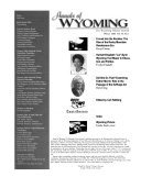 Annals of Wyoming
