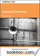 Industrial Automation Book