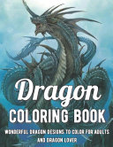 Dragon Coloring Book