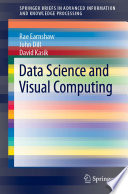 Data Science and Visual Computing