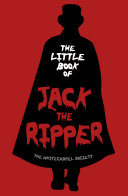 Pdf Little Book of Jack the Ripper Telecharger