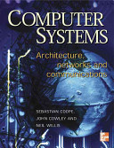 Cover of Computer Systems