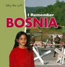 I Remember Bosnia
