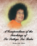 A Compendium of the Teachings of Sri Sathya Sai Baba ebook