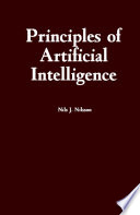 Principles of Artificial Intelligence