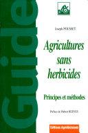 Agricultures sans herbicides ebook