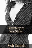 Secretary to Sex Slave