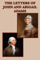 Pdf The Letters of John and Abigail Adams Telecharger