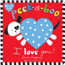 Peek A Boo  I Love You