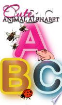 ABC  Cute Animal Alphabet