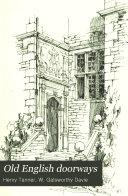 Old english Doorways