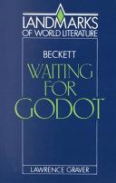 Pdf Beckett: Waiting for Godot