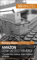 Pdf Amazon, génie de l'e-commerce Telecharger