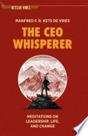The CEO Whisperer