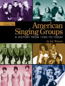 American Singing Groups