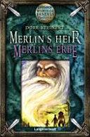 Pdf Merlin's heir