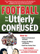 Football for the Utterly Confused Pdf/ePub eBook