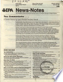 News Notes
