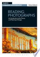 Reading Photographs