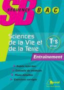 Sciences de la vie et de la terre, Tle S obl. & spéc