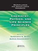 Microfluidics and Nanofluidics Handbook