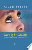 Daring to Dream Book