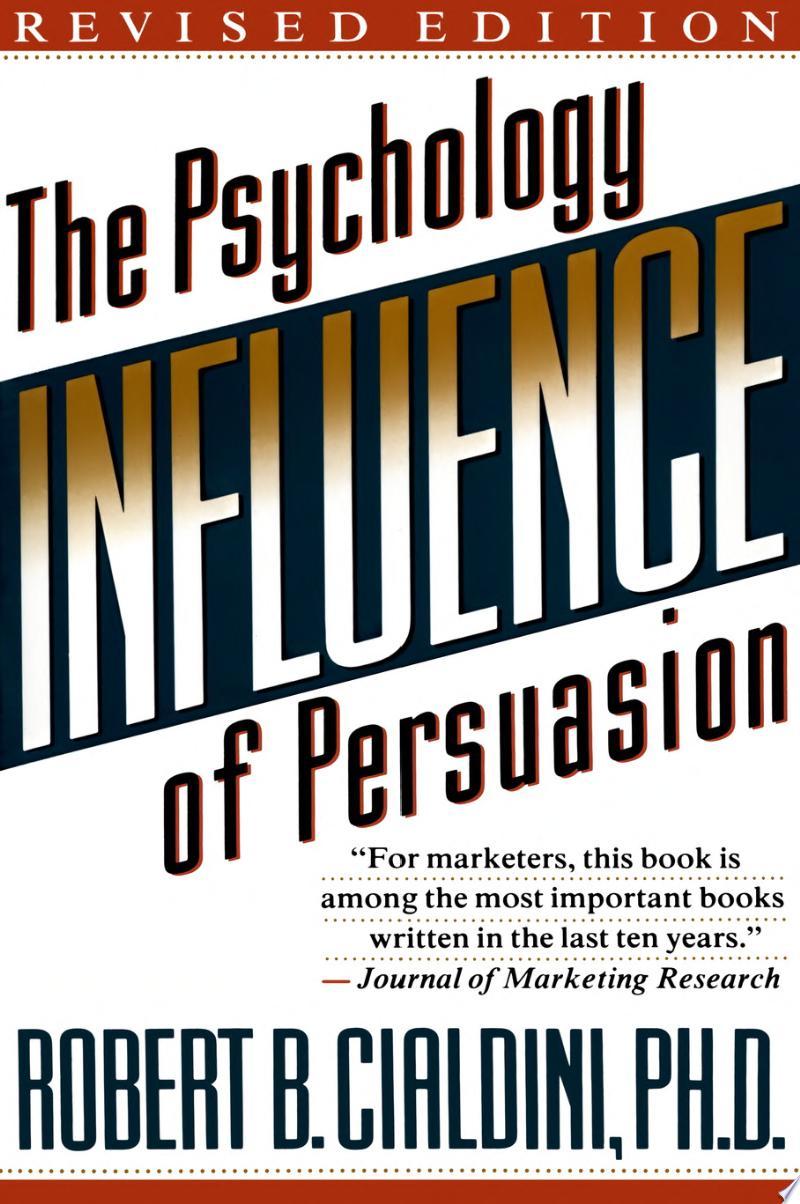 Influence (rev) image