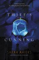 Thief's Cunning Pdf/ePub eBook