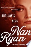Outlaw s Kiss Book