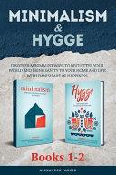 Minimalism   Hygge