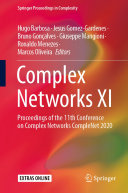 Complex Networks XI