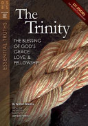 The Trinity The Blessing Of God S Grace Love And Fellowship