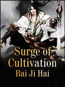 Surge of Cultivation Pdf/ePub eBook