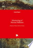 Monitoring of Marine Pollution